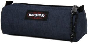 Eastpak Benchmark triple denim