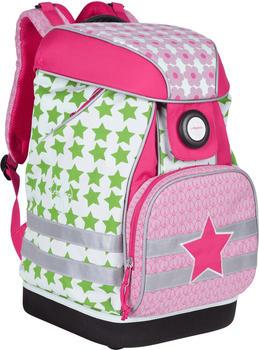 Lässig 4Kids School Bag Starlight magenta