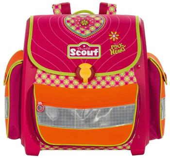Scout Buddy Pink Heart