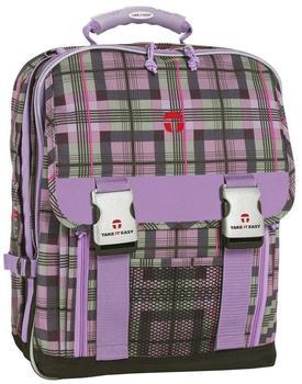 Take IT Easy London Plaid Lilac/Scotch