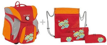 Tatonka School Pack Plus Hibiscus