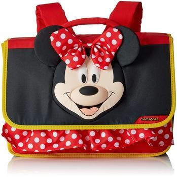 Samsonite Disney Ultimate Schultasche 34 cm Minnie Classic