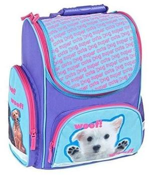 Starpak School Bag Puppy (329138)