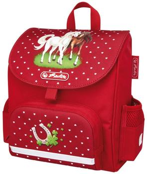 Herlitz Mini Soft Bag Horses