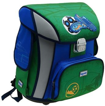 Baggymax Simy Soccer Green/Blue