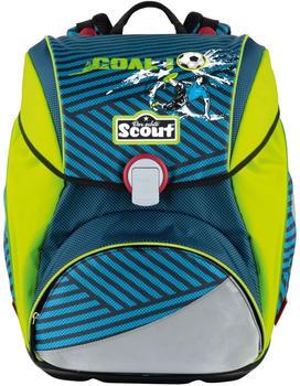 Scout Alpha Goalgetter