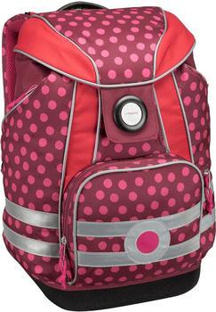 laessig-4kids-schoolbag-starlight-magenta-5tlg