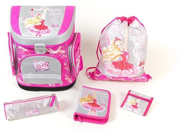 Paxos Barbie Pink Shoes 5tlg.