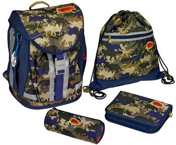 Spiegelburg Flex Style T-Rex World Camouflage