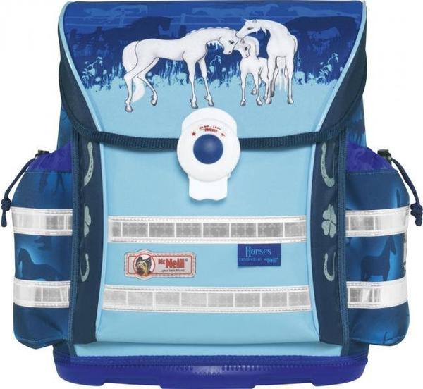 McNeill Ergo Light 912 Horses