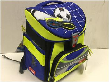 Step by Step Comfort DIN Top Soccer