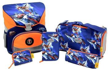 DerDieDas Fliegengewicht XS Superheld