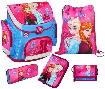Undercover Scooli Campus Disney Frozen (FRWD8251)
