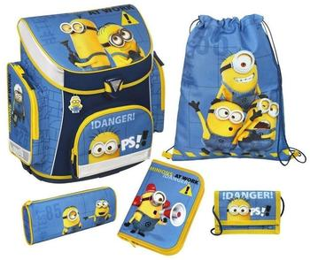 scooli-schulranzenset-minions-campus-plus