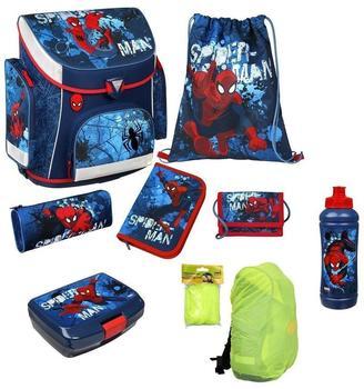 Undercover Campus Plus Spiderman 8tlg.