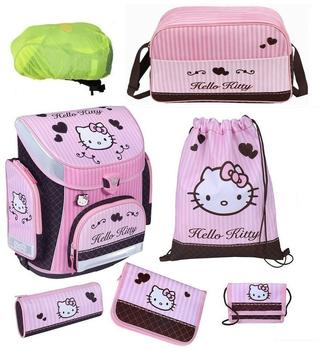 Undercover Hello Kitty 7tlg. inkl. Sporttasche