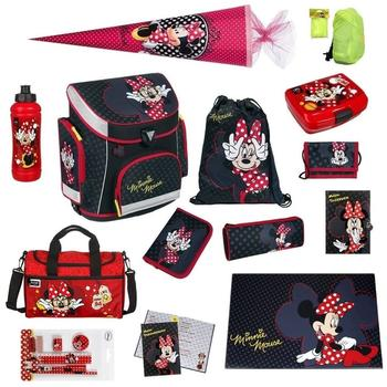 undercover Minnie Mouse 19tlg.