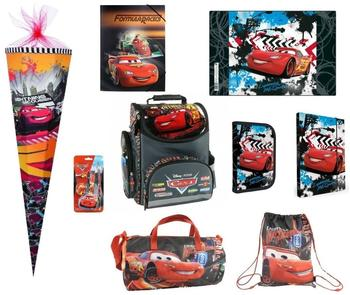 Undercover Disney Cars 12tlg.