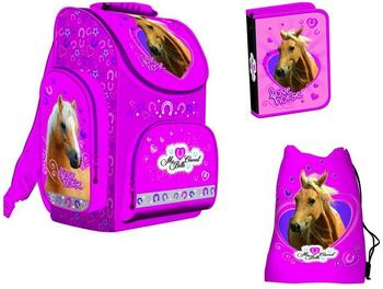 undercover My Little Friend 3tlg. Horse