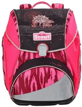 Scout Alpha Pink Dino
