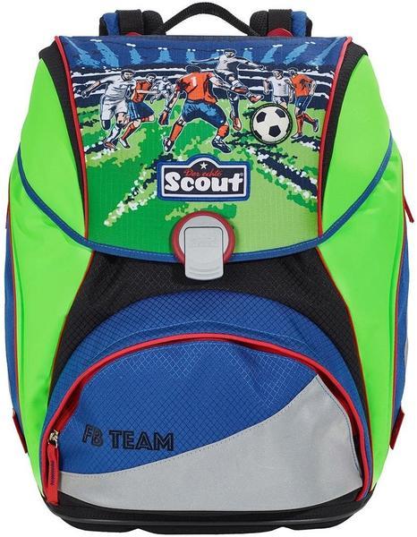 Scout Alpha FB Team