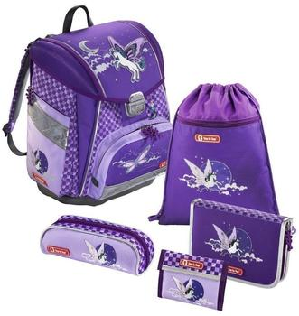 Step by Step Touch Flash Pegasus Purple