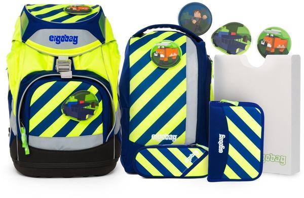 ergobag Pack IllumiBär