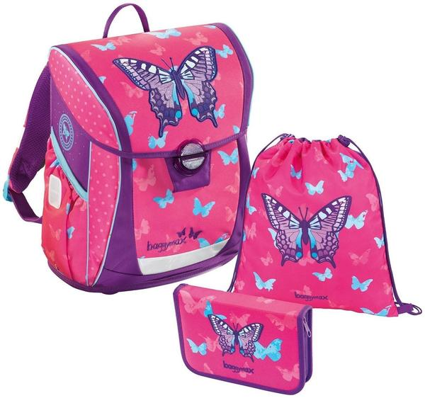 Baggymax Fabby Sweet Butterfly