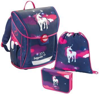 baggymax-fabby-3-teilig-unicorn-dream