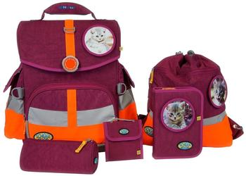 School-Mood Timeless Katze (3301)
