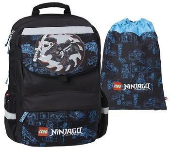 LEGO Starter Plus Ninjago Rebooted 2tlg.