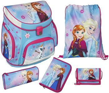 Undercover Scooli Campus Disney Frozen (FRZH8252)
