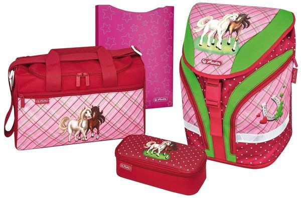 Herlitz Motion Plus Horses