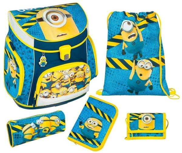 Undercover Campus Up Minions (MNRS8252)