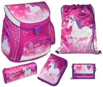 Undercover Scooli Campus Magical Unicorn (UNFI8252)