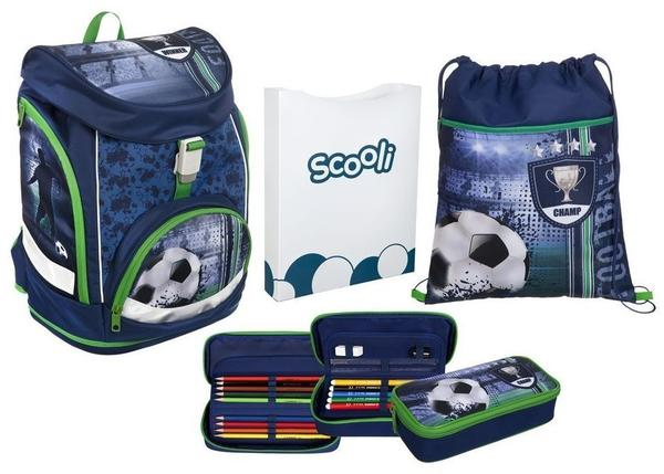 Undercover Scooli Twixter Football (FCPR7551)