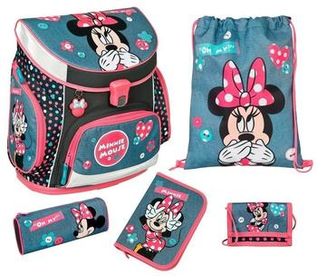 Undercover Scooli Campus Minnie Mouse (MIDS8252)