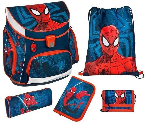 Undercover Scooli Campus Spiderman (SPJU8252)