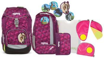 ergobag-pack-nachtschwaermbaer-inkl-sicherheitsset-pink