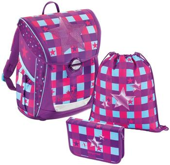 Baggymax Fabby Pink Star