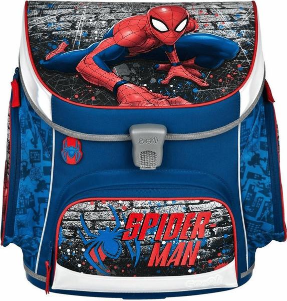 Undercover Campus Up Spider Man (SPLO8252)