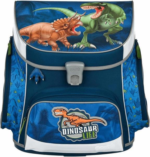 Undercover Campus Up Dinosaur Life (DIGI8252)