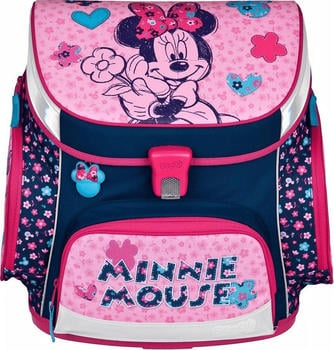 Undercover Campus Up Minnie Mouse (MIHL8252)