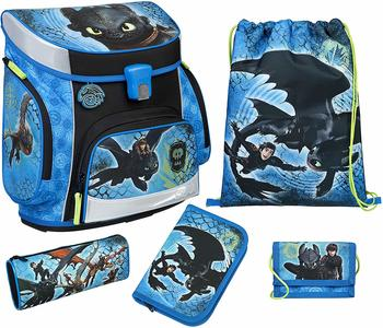 scooli-campus-fit-5tlg-dragons