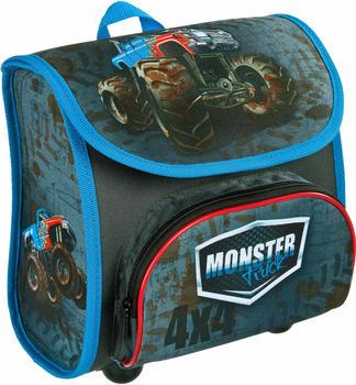 Undercover Scooli Vorschulranzen Monster Truck (MTQJ8240)