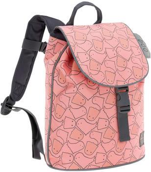 laessig-4kids-mini-duffle-backpack-spooky-peach
