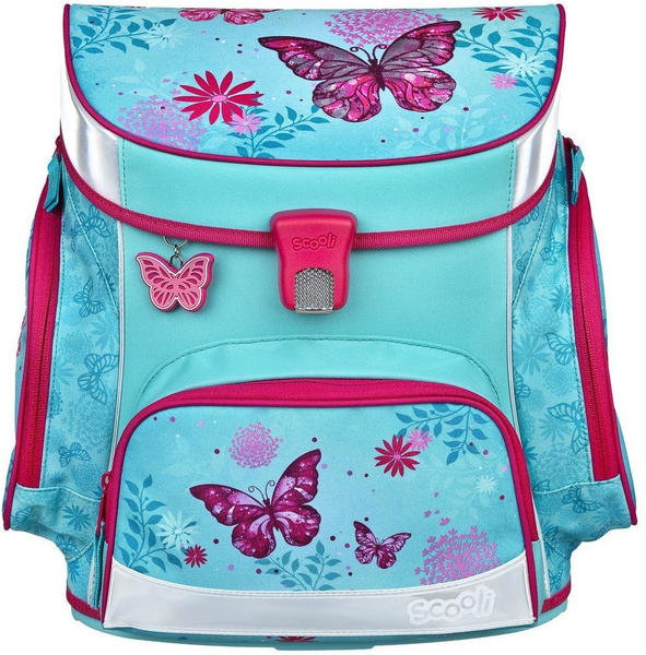 Undercover Campus Fit Butterfly