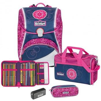 scout-alpha-set-4-tlg-pink-mandala