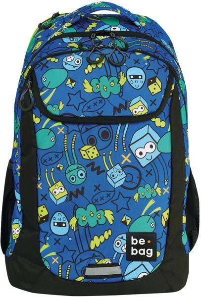 Herlitz be.bag be.active Monster Party