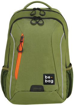 Herlitz be.bag be.urban Chive Green